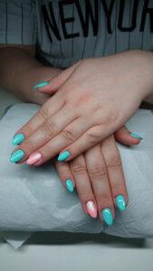 Manicure 12